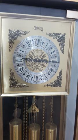 Reloj Pared Marca Radiant Ocasion