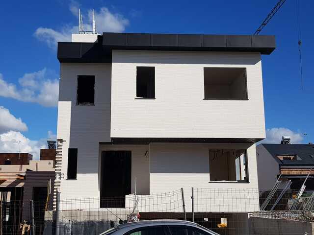 CONSTRUCCION AL AUTOPROMOTOR - foto 6