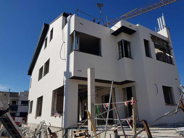 CONSTRUCCION AL AUTOPROMOTOR - foto 2