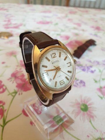 Reloj Ruso Vostok Años 60