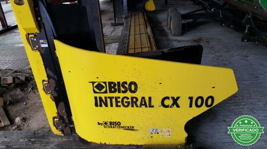 BISO INTEGRAL CX100 - foto 4