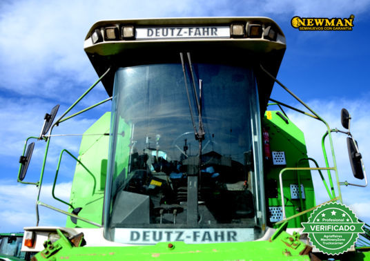 DEUTZ-FAHR 4075 H - foto 4