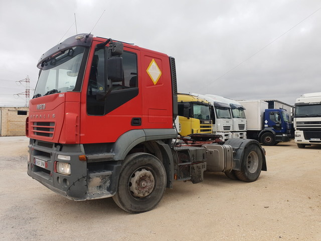 IVECO STRALIS - AT440S43 - foto 3