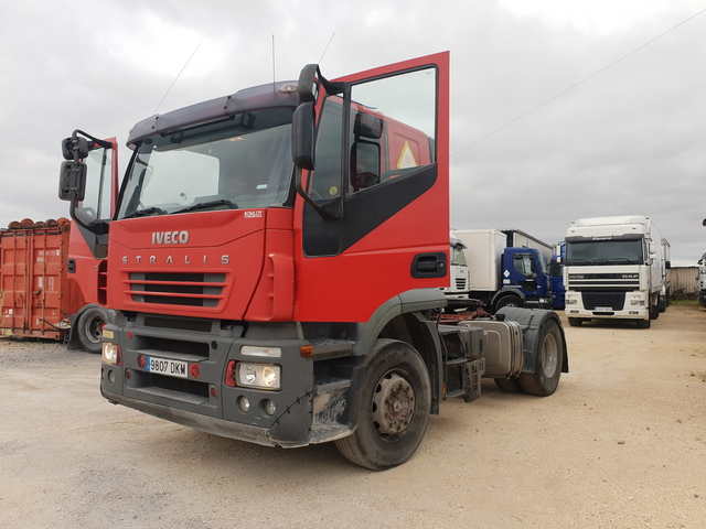 IVECO STRALIS - AT440S43 - foto 2