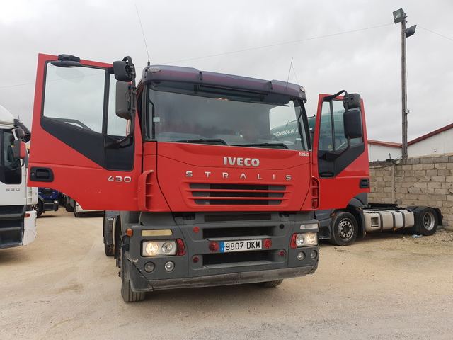 IVECO STRALIS - AT440S43 - foto 1