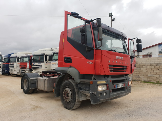 IVECO STRALIS - AT440S43 - foto 9