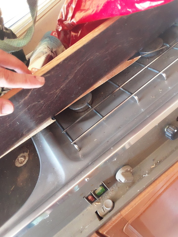 CARAVANA MONCAYO 430 SERIE ORO - foto 4