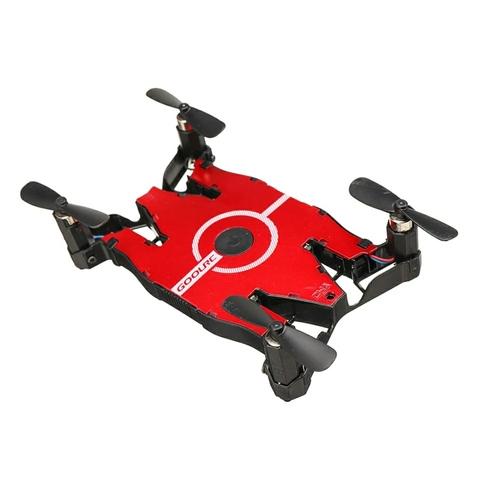DRONE CON CAMARA 720P FPV WIFI - foto 3