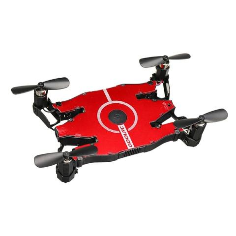 DRONE CON CAMARA 720P FPV WIFI - foto 4