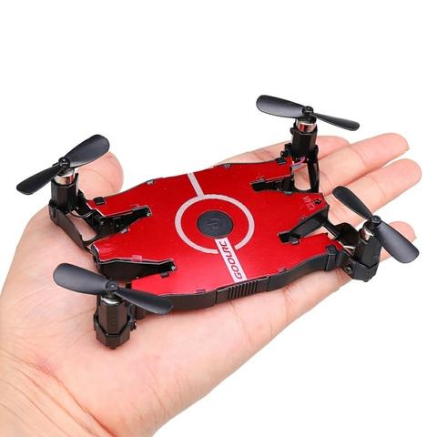 DRONE CON CAMARA 720P FPV WIFI - foto 5