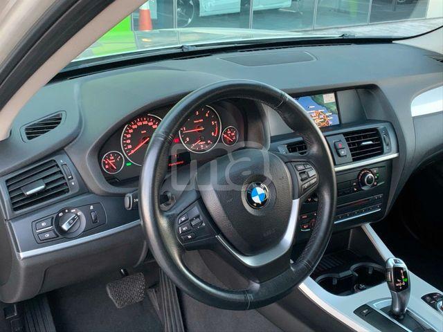 BMW - X3 XDRIVE20D - foto 5