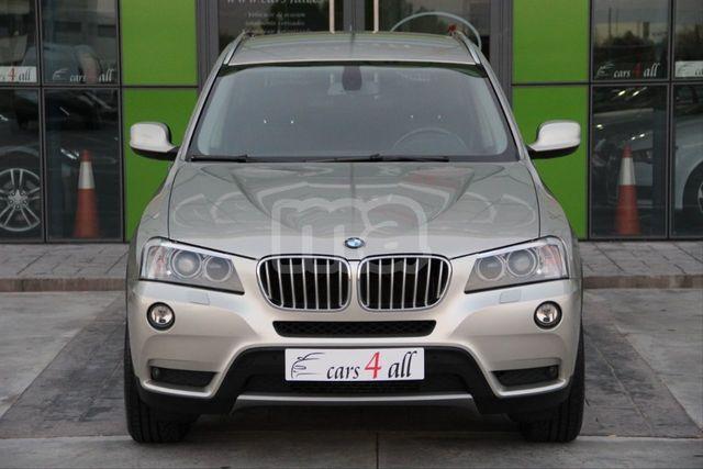 BMW - X3 XDRIVE20D - foto 9