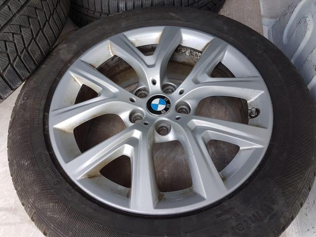 LLANTAS BMW X1 COMO NUEVAS - foto 3