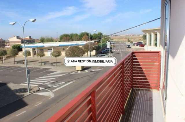 OCASION CON PLAZA DE GARAJE Y TRASTERO - foto 4