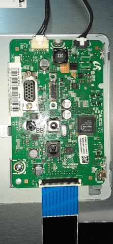 MONITOR SAMSUNG LED S22D390H - foto 2