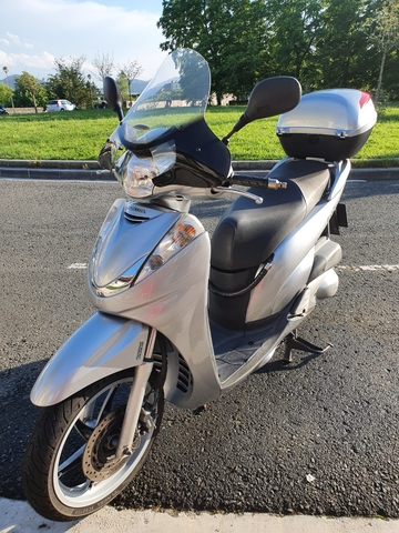 HONDA - SCOOPY 300 ABS - foto 1