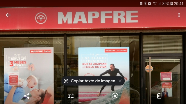 GESTOR COMERCIAL OFICINA DELEGADA MAPFRE - foto 1