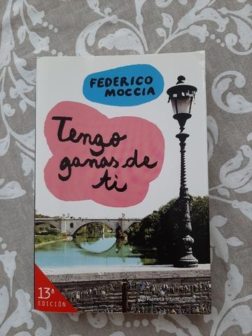 TENGO GANAS DE TI.  - foto 1