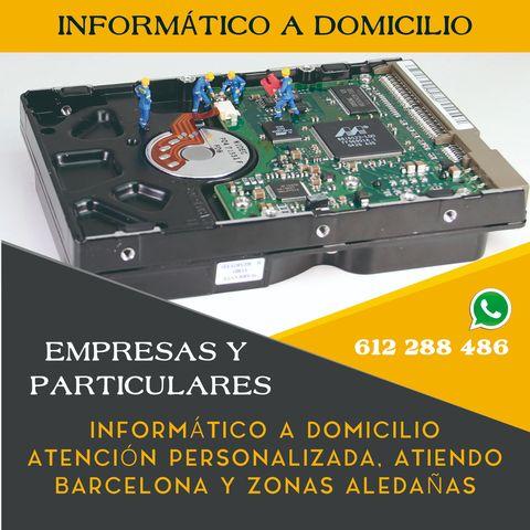 612 288486-CORRECION PROBLEMAS INFORMATI - foto 1