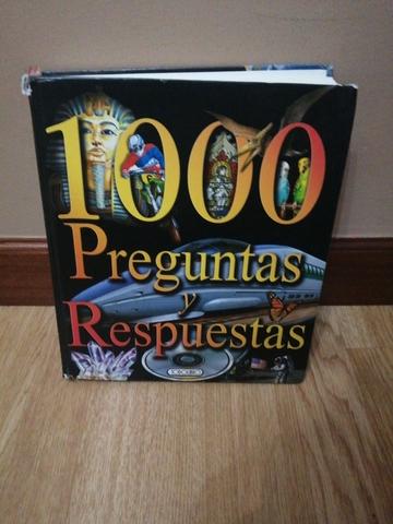 1000 PREGUNTAS Y 1000 RESPUESTAS - foto 1