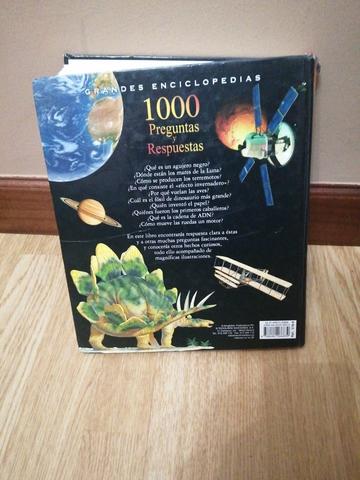 1000 PREGUNTAS Y 1000 RESPUESTAS - foto 3