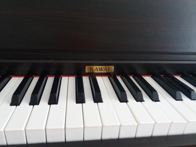 PIANO DIGITAL KAWAI - foto 2