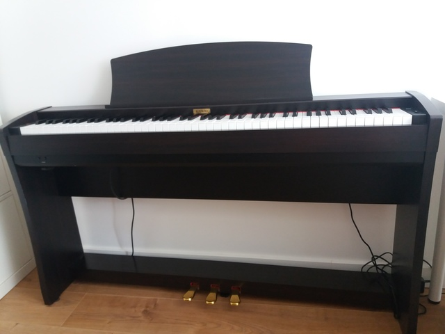 PIANO DIGITAL KAWAI - foto 1