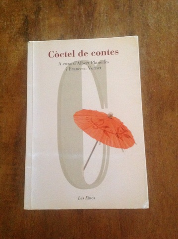 CÒCTEL DE CONTES - foto 1