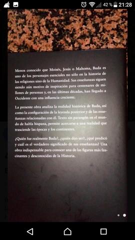 BUDA,  EL PRÍNCIPE - foto 2