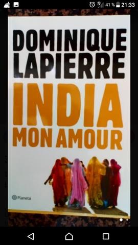 INDIA,  MON AMOUR - foto 1