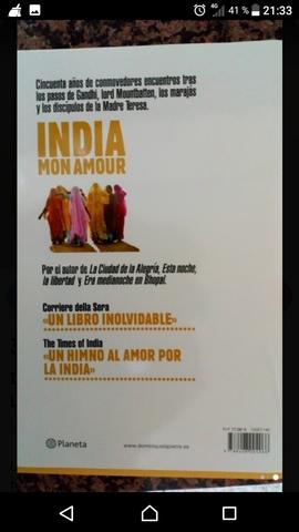 INDIA,  MON AMOUR - foto 2
