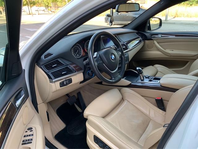 BMW X5 todos los años premium Coche Forro de Arranque de protección de servicio pesado 100/% resistente al agua
