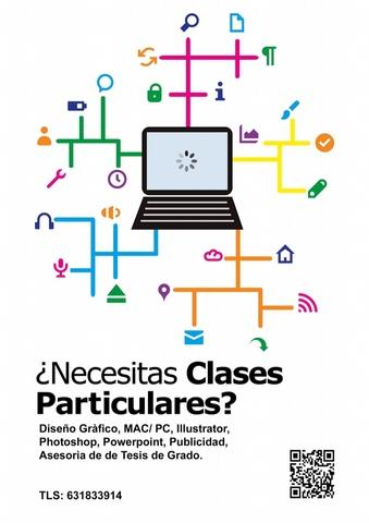 CLASES PARTICULARES GRAPHIC DESIGN - foto 1