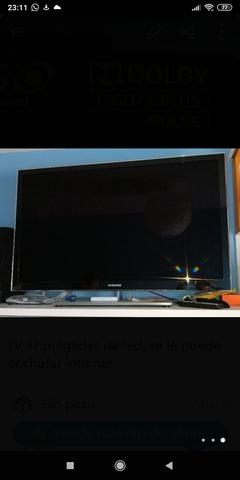 TV 47 PULGADAS DE LED - foto 1