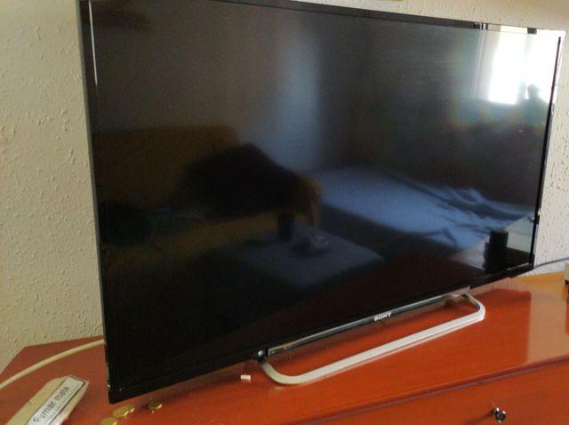 """TV DE 46\"""" - foto 1"""