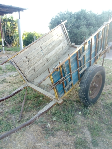 CARRO , ANTIGUO,  - foto 1