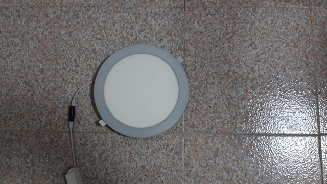 PLAFONES LED - foto 2