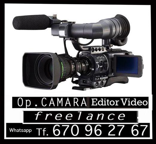 FOTOGRAFO Y CAMAROGRAFO BARCELONA - foto 1