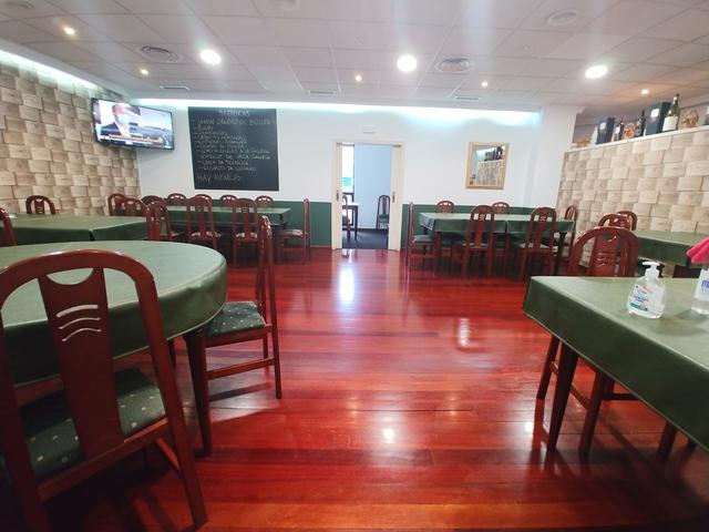 FONTIÑAS - CENTRO COMERCIAL - foto 1