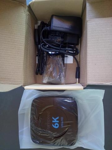 TV BOX 4GB RAM - foto 3