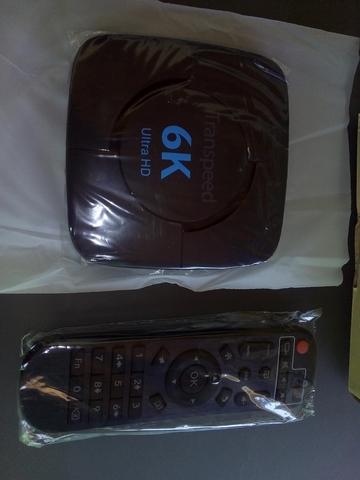 TV BOX 4GB RAM - foto 4