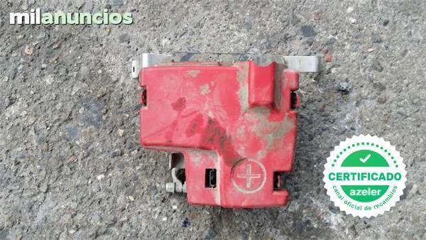 CAJA FUSIBLES RENAULT M9R - foto 1