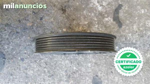POLEA CIGÃ EÃ'AL OPEL 1. 7 CDTI - foto 2