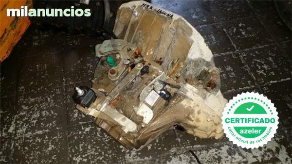 CAJA DE CAMBIOS RENAULT M9R740 - foto 1