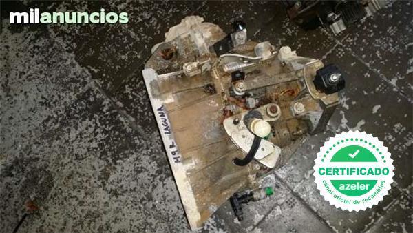 CAJA DE CAMBIOS RENAULT M9R740 - foto 3