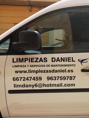 LIMPIEZA CRISTALES - foto 1