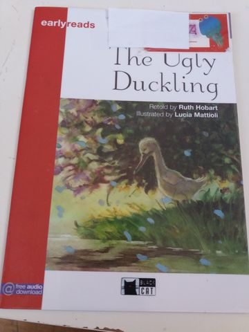THE UGLY DUCKLING - foto 1