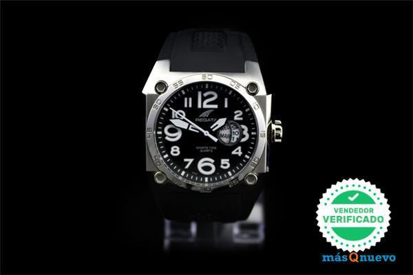 MIL ANUNCIOS.COM Reloj regata Segunda mano y anuncios