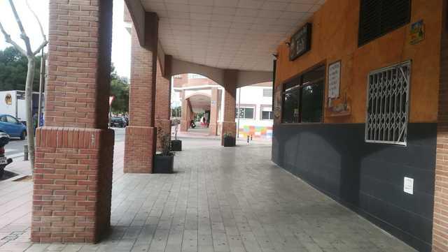 REF. 877 TRASPASO BAR CAFETERÍA S. VICENTE - foto 1