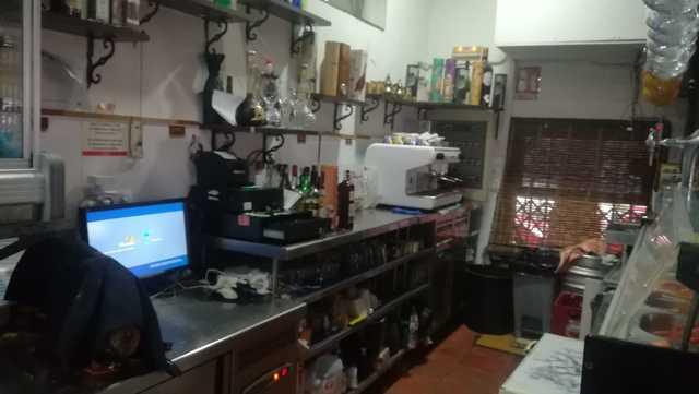 REF. 877 TRASPASO BAR CAFETERÍA S. VICENTE - foto 5